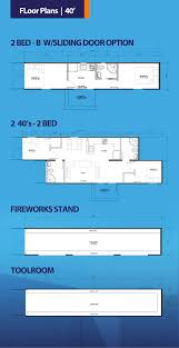 Shipping Container Floor Plan 40 U0027 Houston Shipping Containers Build A Box Homes