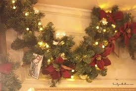 so many wonderful and inexpensive garland ideas jen balancing