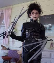 edward scissorhands costume costumaniacs edward scissorhands costume