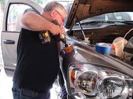 jeep snorkel install snorkel intake ford powerstroke diesel forum