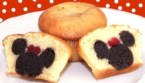 cuisine de minnie cupcakes de minnie o mickey mouse