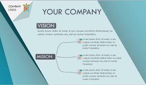 company profile ppt template eliolera com