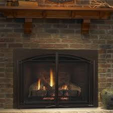 Gas Wood Burning Fireplace Insert by Fireplaces Stoves Inserts Krings Hearth And Home