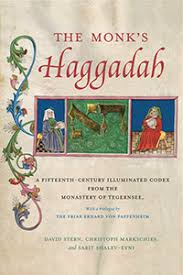 a passover haggadah unraveling christian relations in the late middle ages