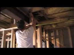 basement ceiling ideas part 1 youtube