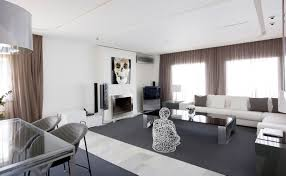 best modern apartment design nyc 7484