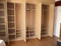 bedrooms amazing built in cupboards designs homedeesign bed