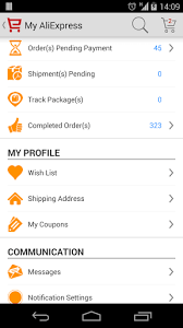 aliexpress for android download