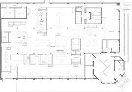 office design floor plans patio glow fire pit