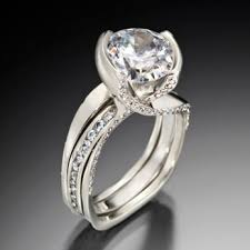 Reset Wedding Ring by Adam Neeley Fine Art Jewelry 25 Photos Jewelry 352 N Pacific