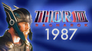 Bad Boys 3 Trailer This 1980s Style Thor Ragnarok Trailer Is An Absolute Delight