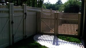 fences gates railings ma ri chain link fencing wrought iron