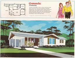 jim walter home floor plans jim walter homes a peek inside the 1971 catalog sears modern homes