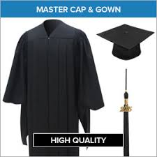 master s gown and master s degree products academic regalia gradshop