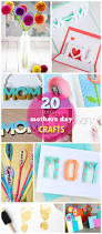 the 25 best easy mothers day crafts for toddlers ideas on