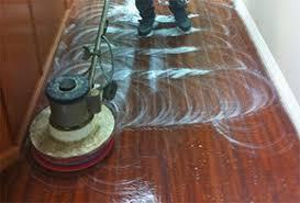 laminate and hardwood floor refinishing