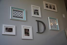 Gallery Wall Frames by Staircase Gallery Wall U2013 Lilybuttondesign