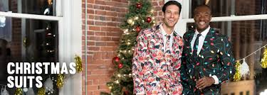 christmas suits tipsy elves