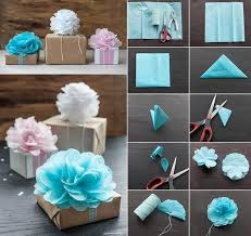 bows for gifts diy gift wrapping ideas diy gift bow diy craft crafts easy