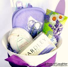 Bath Gift Basket Bath Gift Basket Free Printable Tag Echoes Of Laughter