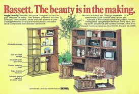 Bassett Bedroom Furniture Bassett Furniture Industries Advertisement Gallery