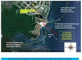 ideal resort map 2 1 hectare resort in kamuning hagedorn international land