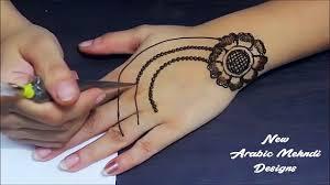 easy stylish mehndi designs for dailymotion