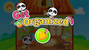 baby panda gets organized android apps on google play
