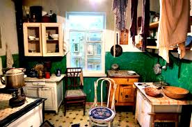 Kazan Kitchen How Soviet Kitchens Became Hotbeds Of Dissent And Culture Bay