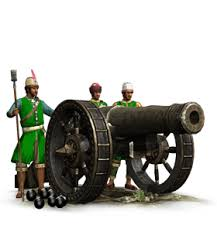 Ottoman Cannon 64 Lber Heavy Artillery Empire Total War Fandom Powered By Wikia