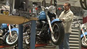 harley davidson to layoff 118 employees from york plant wpmt fox43