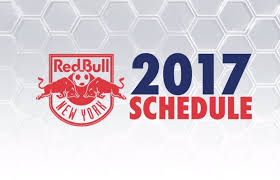 printable bulls schedule new york red bulls 2017 schedule released empire of soccer