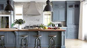 colour ideas for kitchen painted kitchen cabinets color ideas nrtradiant com
