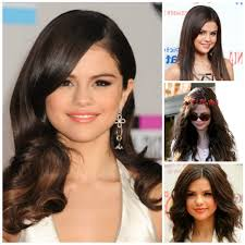 selena gomez new haircut 2017 best celebrity hair transformations