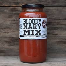 organic bloody mix 29 of the best bloody mixes bartenders