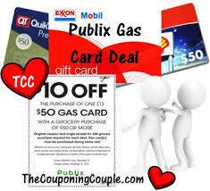 publix gas card deal what s the big deal