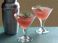 cocktails and drinks for a crowd recipes cooking channel