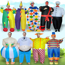 Fat Suit Halloween Costume Compare Prices Halloween Fat Suits Shopping Buy