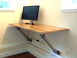 how to build a floating desk floating desk diy floating desk with storage floating desk ideas