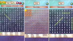 world u0027s biggest sudoku and word search u2013 big free puzzle games for