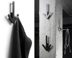 hã llen design design house stockholm gustav hallen arrow hanger coat rack