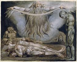 michelangelo u0027s sistine frescoes and blake u0027s 1795 color printed