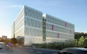 immeuble de bureaux vente de l immeuble de bureaux nework par eiffage immobilier