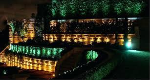 led light garden exhort me