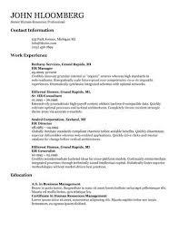 Resume Template Drive 19 Docs Resume Templates 100 Free