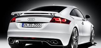 2012 audi tt specs audi announces the 2012 audi tt rs pricing audiera com