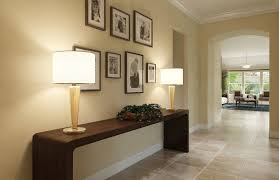 Modern Entryway Crown Molding Design Ideas  Pictures Zillow - Home molding design