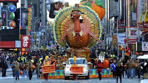 best thanksgiving day parades cbs st louis