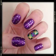 mardi gras nail mardi gras nails tuff to wear mardi gras nail nail