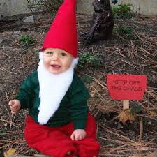 Gnome Halloween Costume Simply Adorable Mom Baby Costumes
